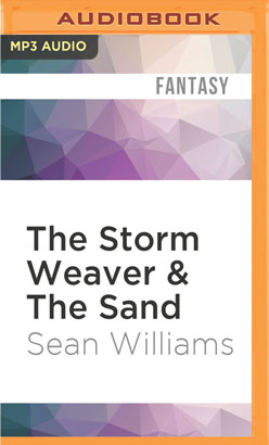 Storm Weaver & The Sand, The