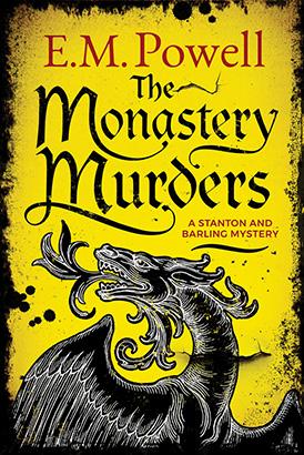 Monastery Murders, The