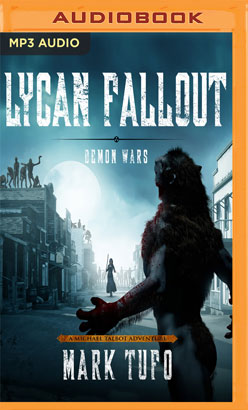 Lycan Fallout 5