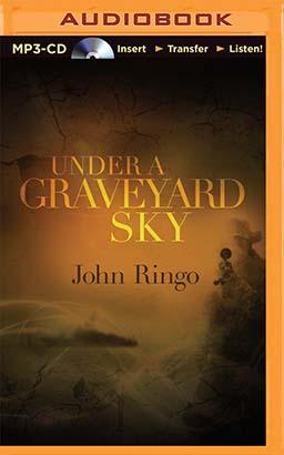 Under a Graveyard Sky