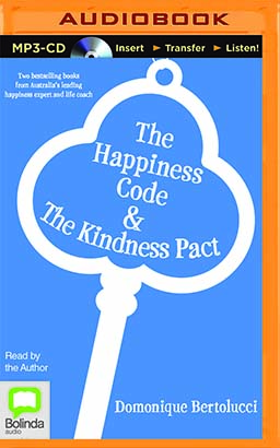 Happiness Code & The Kindness Pact, The