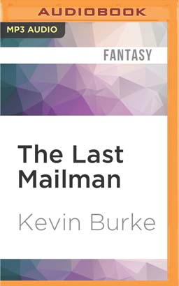 Last Mailman, The