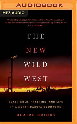New Wild West, The