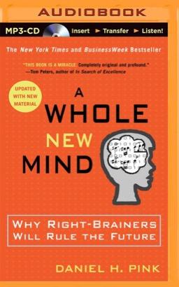 Whole New Mind, A