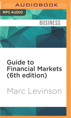 Guide to Financial Markets (6th edition)