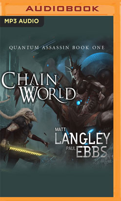 Chainworld