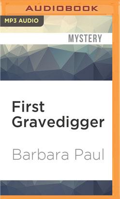 First Gravedigger