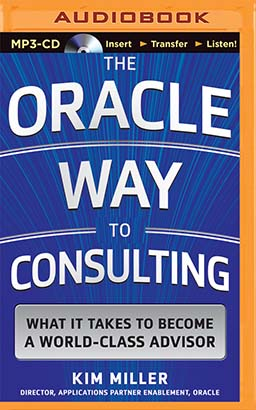 Oracle Way to Consulting, The