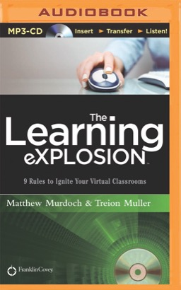 Learning Explosion, The