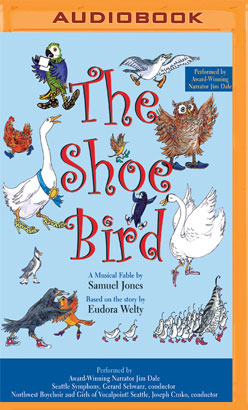 Shoe Bird, The