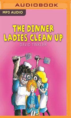Dinner Ladies Clean Up, The