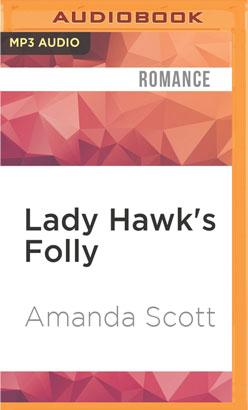 Lady Hawk's Folly