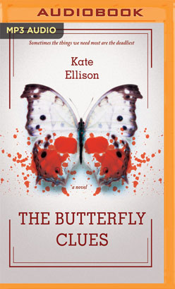 Butterfly Clues, The