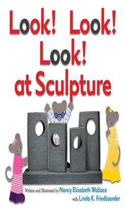 Look! Look! Look! at Sculpture