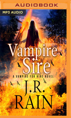 Vampire Sire