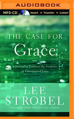 Case for Grace, The