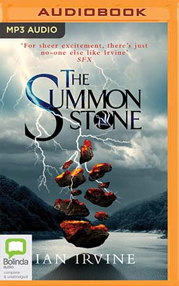 Summon Stone, The