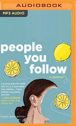 People You Follow