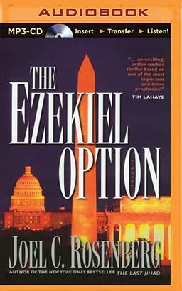 Ezekiel Option, The