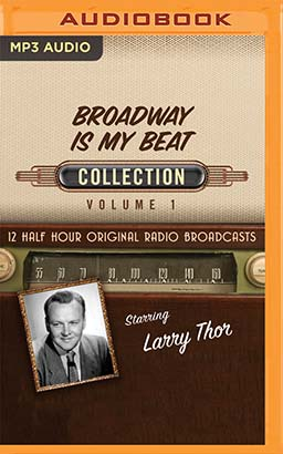 Broadway Is My Beat, Collection 1