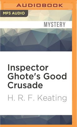 Inspector Ghote's Good Crusade