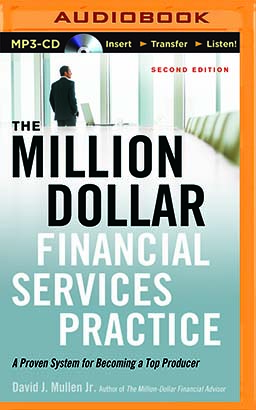 Million-Dollar Financial Services Practice, The