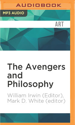 Avengers and Philosophy, The