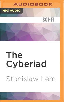 Cyberiad, The