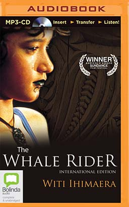 Whale Rider, The