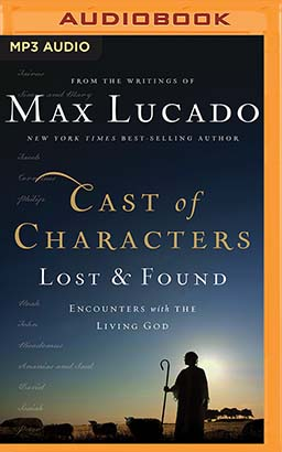 Cast of Characters: Lost and Found