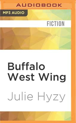 Buffalo West Wing