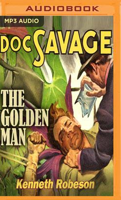 Golden Man, The