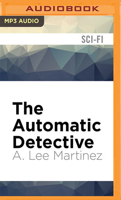 Automatic Detective, The