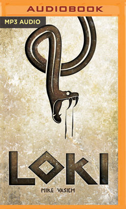 Loki (Narracion en Castellano) (Spanish Edition)