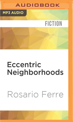 Eccentric Neighborhoods