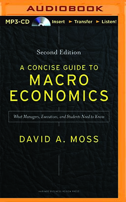 Concise Guide to Macroeconomics, Second Edition, A
