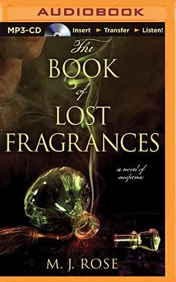 Book of Lost Fragrances, The
