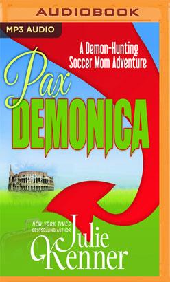 Pax Demonica