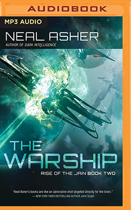 Warship, The