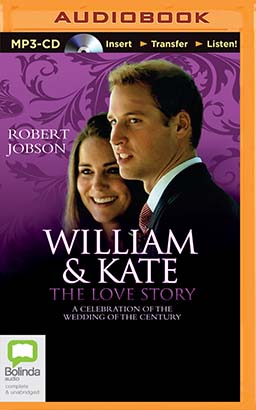 William & Kate: The Love Story