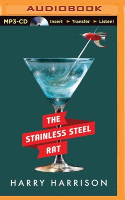 Stainless Steel Rat, The
