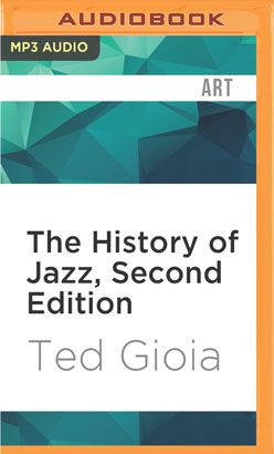 History of Jazz, Second Edition, The