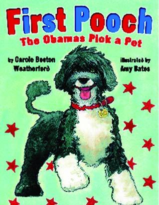 First Pooch