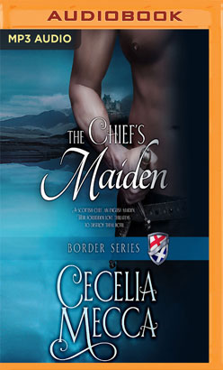 Chief's Maiden, The