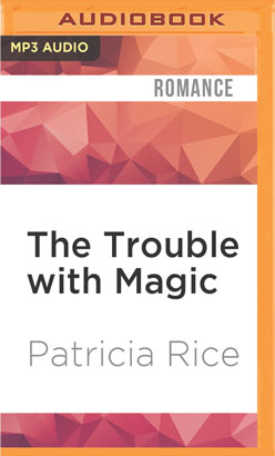 Trouble with Magic, The
