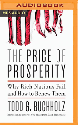 Price of Prosperity, The