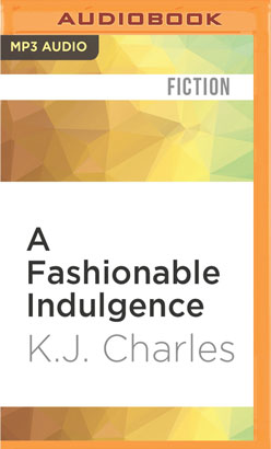 Fashionable Indulgence, A