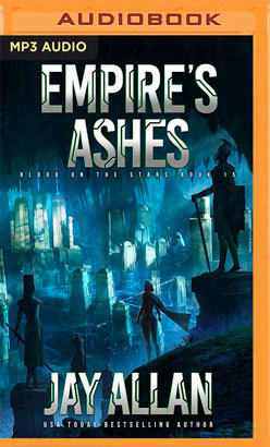 Empire's Ashes