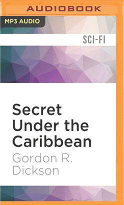 Secret Under the Caribbean