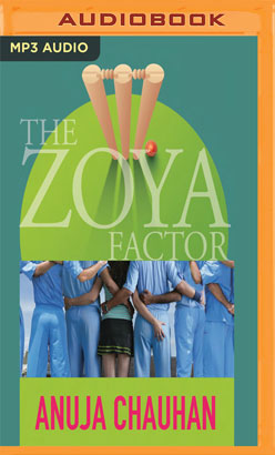 Zoya Factor, The